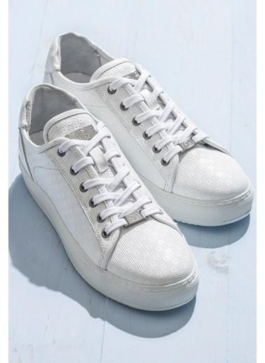 Hakiki Deri Ayakkabı-Elle